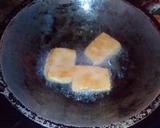 Lontong tahu langkah memasak 1 foto