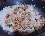 Nasi Goreng Ikan Tuna langkah memasak 4 foto