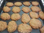 Foto del paso 12 de la receta Galletas de avena