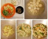 Udang Sayuran Saus Tiram #RabuBaru langkah memasak 1 foto