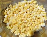 Saucy sweet corn recipe step 1 photo