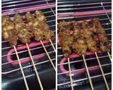 Sate Madura sambel kecap langkah memasak 3 foto