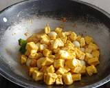 Tumis Tahu Tempe Telur Puyuh langkah memasak 6 foto