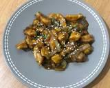 Ayam popcorn goreng mentega pedas #homemadebylita langkah memasak 6 foto