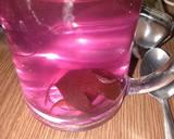 Smoothie Kayu Secang Minuman Anti Osteoporosis langkah memasak 1 foto
