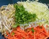 Ote-ote (Bakwan Sayur) langkah memasak 1 foto