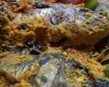 Pepes ikan mas langkah memasak 10 foto