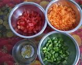 Vegetable Handvo (Breakfast recipie) recipe step 3 photo