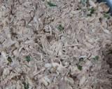 Chicken bread recipe step 4 photo