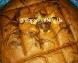 MARMER CAKE (Bolu Macan) langkah memasak 8 foto