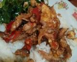 Pindang Suwir Tahu langkah memasak 4 foto