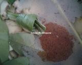 367. Rendang Jengkol khas Minang langkah memasak 1 foto