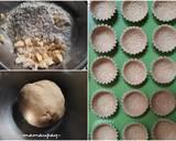 Mini Pie Brownies langkah memasak 1 foto