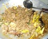 Daging Sapi Bumbu Marinasi Dengan Kecap Inggris langkah memasak 7 foto