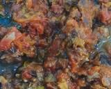 Traditional Punjabi Sarson Ka Saag-Makki Ki Roti recipe step 5 photo