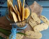 Lidah Kucing Meises #rabubaru #day1 langkah memasak 10 foto
