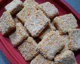 Nugget Ayam Wortel langkah memasak 6 foto