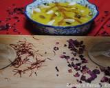 Persian saffron rice pudding (Sholeh zard) recipe step 17 photo