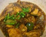 Ayam Kecap Spicy langkah memasak 4 foto