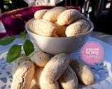 426. Kue Bagea/Bagiak Jahe #SelasaBisa langkah memasak 10 foto