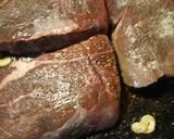 Butter Bourbon Steak