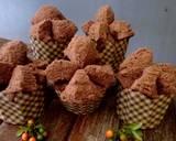 Brownies Kukus Mekar #PR_BrowniesDCC langkah memasak 9 foto