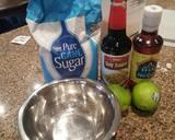 THAI inspired ground turkey with basil stir fry recipe step 5 photo