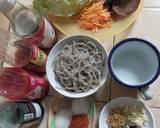 Jjampong Mi Lethek langkah memasak 1 foto