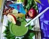 Green Smoothie recipe step 3 photo
