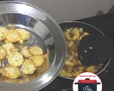 Sapo tahu ayam asam manis nanas mudah#homemadebylita langkah memasak 7 foto