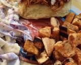 BBQ Shredded Chicken - Slow Cooker recipe step 7 photo