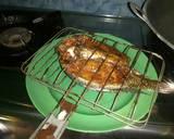 Mujair Bakar Sambal Ijo langkah memasak 3 foto