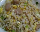Nasi goreng bumbu simpel langkah memasak 4 foto