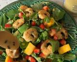 Asian-French style dressing recipe step 4 photo