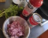 Stuffed Zucchini (Low Carb, Vegetarian/Vegan Option also) recipe step 1 photo