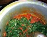 Turmeric veggies recipe step 3 photo