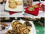 Glutén- és tejmentes linzer alap és inspirációs ötletek recept lépés 3 foto