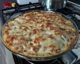 Spaghety Panggang #pr_pasta langkah memasak 4 foto