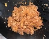 Nasi Goreng Merah langkah memasak 3 foto