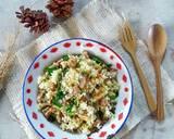 Nasi Goreng Bakso langkah memasak 5 foto