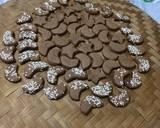 29.3. Tempe cookies non oven ala fe #seninsemangat langkah memasak 5 foto