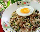 Nasi Goreng Mawut (Telur 3in1) langkah memasak 5 foto
