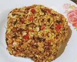 Nasi Tuna Daun Jeruk langkah memasak 8 foto