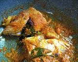 Gulai Kepala Ikan Kakap langkah memasak 2 foto