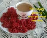 Putu mayang jambu biji kinca gula merah langkah memasak 11 foto
