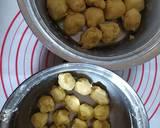 Bolen pisang keju coklat (Tanpa Korsvet) sukses berlapis langkah memasak 2 foto