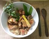 Kari Daging Aceh Pidie langkah memasak 3 foto