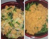 Urab Sayuran langkah memasak 4 foto