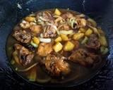 Semur Ayam Saus Tomat langkah memasak 6 foto