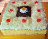 Legendary Butter Cake - Cake Jadul - Cake Potong langkah memasak 5 foto
